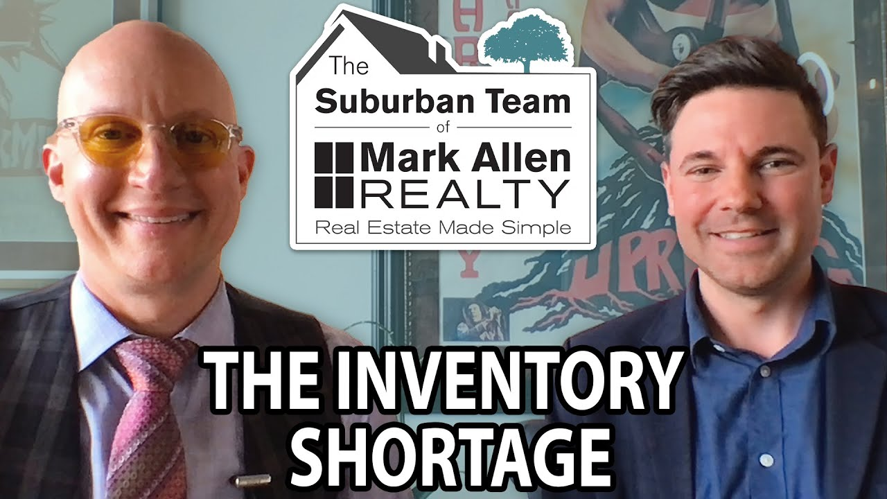 2 Ways We Navigate the Inventory Shortage