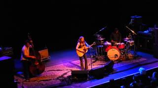"Ani Difranco - ""The Whole Night"" 042614 Rams Head Live, Baltimore MD"