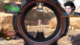 THE BEGINNING! | Black Ops 3 GUN GAME #1