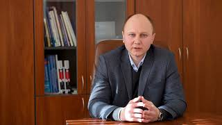 БГУ в лицах. Новый взгляд | Николай Ращеня