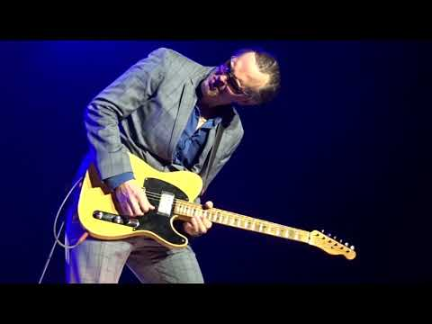 Joe Bonamassa LIVE 5.05.2019 - Zurich (4-7) I can't quit you babe (INCREDIBLE!!!)