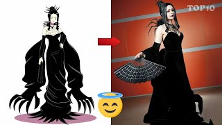 Soul Eater Characters In Real Life  | TOP 10