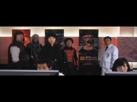 Korean Movie 서유기 리턴즈 (Supermonkey Returns. 2011) Music Video
