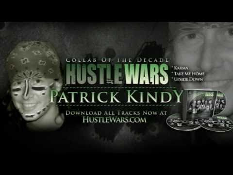 HustleWars.com - Patrick Kindy - Music Collab Of The Decade
