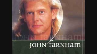 John Farnham - Listen to the Wind