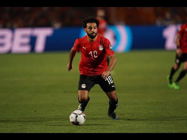 AFCON 2019 | Egypt vs DR Congo | Highlights