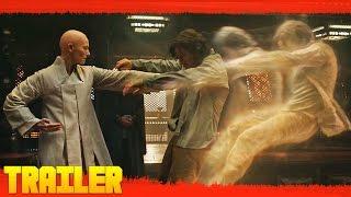 Doctor Strange 2016 Primer Tráiler Oficial Español