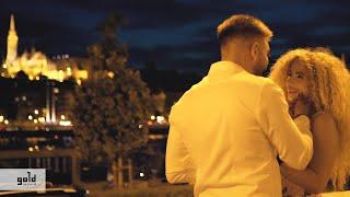 OPITZ BARBI – Meddig Várjak? | Official Music Video