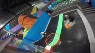 BassLine Leaners NEW DUNKS iSaute LAVAL