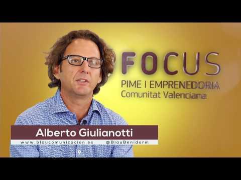 Alberto Giulianotti en Focus Pyme y Emprendimiento Marina Baixa 2017[;;;][;;;]