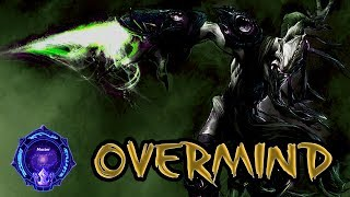 Serving The Void - Master Zeratul - Overmind [Heroes of The Storm]