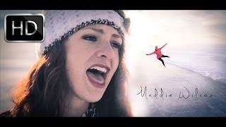 Danielle Bradbery - Never Like This - cover by Maddie Wilson