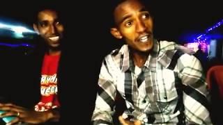 Eritrean Comedy - Journalist