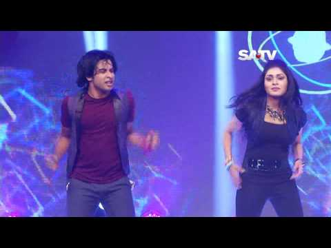 Dance Show Satv Dance Time By Meem Amp Shahed