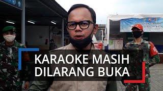 Kota Bogor Belum Masuk Adaptasi Kebiasaan Baru, Tempat Karaoke dan Panti Pijat Masih Dilarang Buka