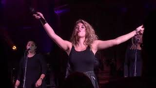 Tori Kelly   Never Alone (1116)   Hiding Place Tour Los Angeles