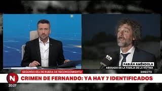 7 RUGBIERS IDENTIFICADOS por el CRIMEN DE VILLA GESELL: sigue el PACTO DE SILENCIO - Telefe Noticias