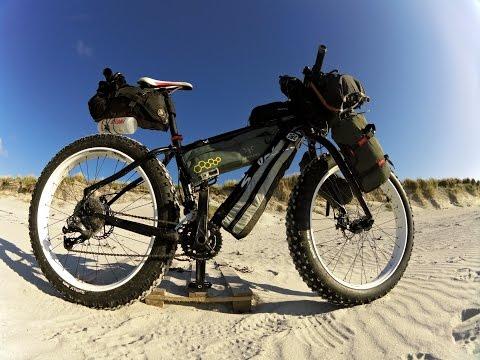Outer Hebrides Fat Bike Tour
