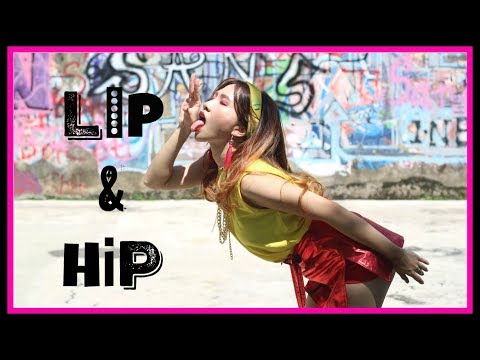 HyunA(현아) _ Lip & Hip Dance Cover | INVASION