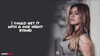 Dinah Jane - Bottled Up ( Lyrics Video ) - YouTube
