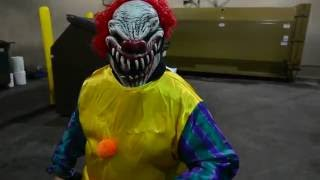 <b>Just Juice </b> This Killer Clown The Littest One Yet