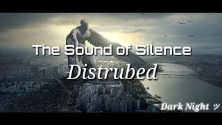 Distrubed - The Sound of Silence | Visualisasion