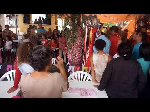 Festa de Reis do Bairro das Palmeiras 2018