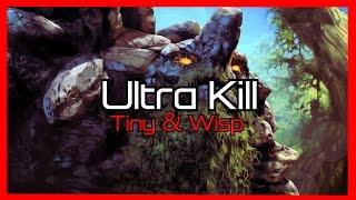 Ultra Kill by Resolut1on vs Hellraisers @Shanghai Major