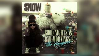Snow Tha Product - Where We Are (Official Audio)
