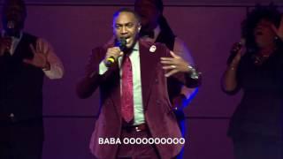 Sonnie Badu ft. Jonathan Nelson – Baba
