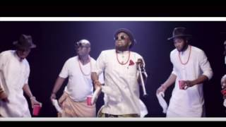 Timaya ft Don Jazzy - I Concur (Instrumental)
