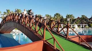Турция Incekum Beach Resort 5