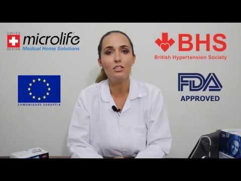Células vermelhas do sangue humano em soluções hipertónicas