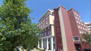 preview picture of video 'Bülent Ecevit Üniversitesi   Bulent Ecevit University   Zonguldak'