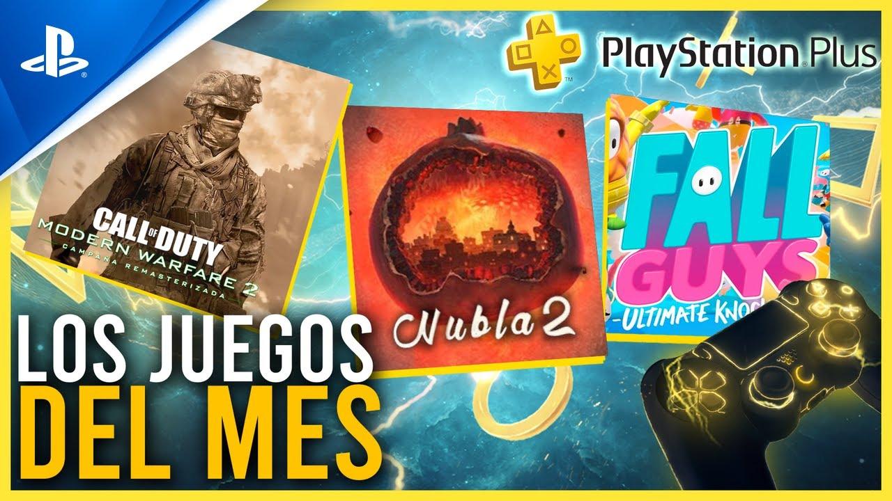 Anunciamos los juegos de PS Plus de agosto