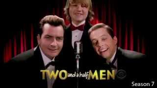 Two And A Half Men   All Intros