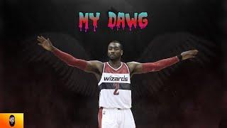 "John Wall   ""My Dawg"" 2017 NBA Mix"