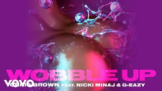 Chris Brown   Wobble Up (Audio) Ft. Nicki Minaj, G Eazy