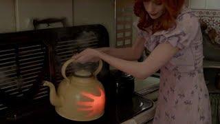 女孩用手就可以烧开一壶水,在这里的人,个个身怀绝技!
