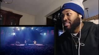 TARJA VS FLOOR! | Nightwish Phantom Of The Opera Official Live Video - REACTION