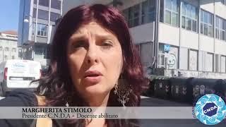 Pres.  Margherita Stimolo Sciopero
