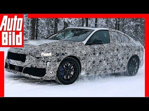 BMW 2er Gran Coupé Erlkönig (2020): Neuvorstellung - Erlkönig - Details