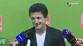 Fotbal: Gheorghe Popescu - Aşteptăm toţi ca naţionala să se califice la Cupa Mondială după 24 de ani