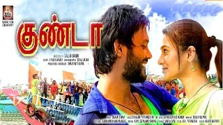 Tamil New Movies 2016 Full Movie HD  GUNDA    2016 Tamil Movies  Tamil Action Movies