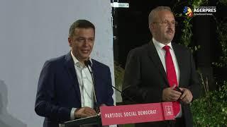 AlegeriLocale2020/Grindeanu spune că rămâne în PSD indiferent de rezultatul votului la Timiş: Am venit alături de o echipă şi la bine şi la greu