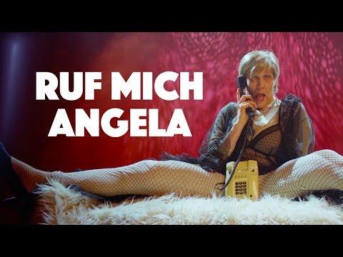 Ruf mich Angela!