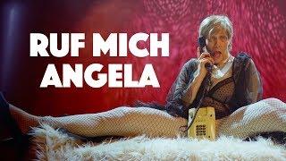 Angela Merkel - Ruf mich Angela (The Unofficial Oktoberfest 2019 Song) by Klemen Slakonja