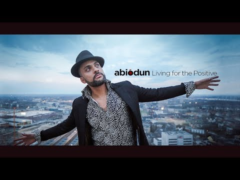 Video: Abiodun - ''Living For The Positive''
