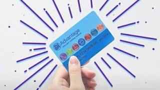 Free SM ADVANTAGE CARD? 100% LEGIT