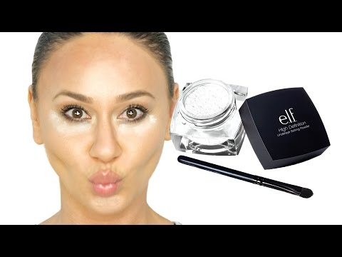 High Definition Powder by e.l.f. #5